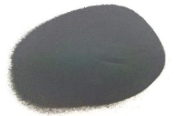 The preparation method of micron spherical 316 stainless steel powder